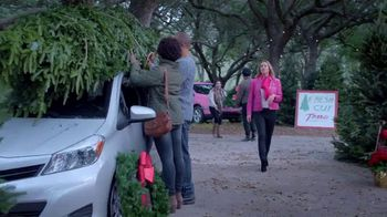 AutoNation Ford Year End Savings TV Spot, '2018 Expedition XLT'