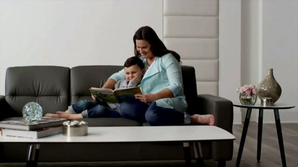 Ekornes Stressless TV Commercial, 'Togetherness'