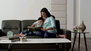 Ekornes Stressless TV Spot, 'Togetherness'