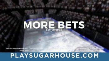 SugarHouse TV Spot, 'Hockey Betting Options' - Thumbnail 10