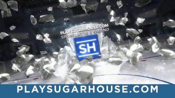 SugarHouse TV Spot, 'Hockey Betting Options' - Thumbnail 2