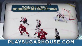 SugarHouse TV Spot, 'Hockey Betting Options' - Thumbnail 3