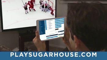 SugarHouse TV Spot, 'Hockey Betting Options' - Thumbnail 5