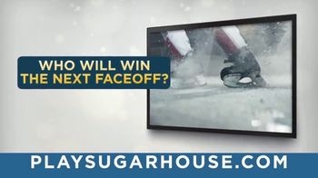 SugarHouse TV Spot, 'Hockey Betting Options' - Thumbnail 6