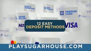 SugarHouse TV Spot, 'Hockey Betting Options' - Thumbnail 7