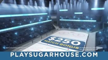 SugarHouse TV Spot, 'Hockey Betting Options' - Thumbnail 9