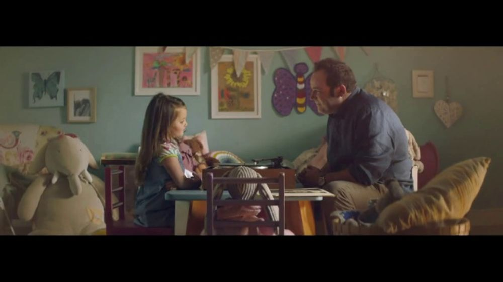 Amazon Echo TV Commercial, 'Dad's Favorite Song: Holiday Price' Song by The  Faces - Video
