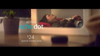 Amazon Echo TV Spot, 'Dad's Favorite Song: Holiday Price' Song by The Faces - Thumbnail 8