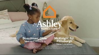 Ashley HomeStore Black Friday Sale TV Spot, 'Mattresses, Bed and Sets' Song by Midnight Riot - Thumbnail 10