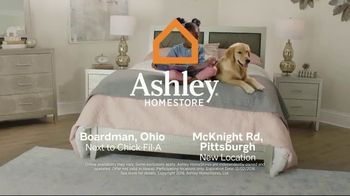 Ashley HomeStore Black Friday Sale TV Spot, 'Mattresses, Bed and Sets' Song by Midnight Riot - Thumbnail 8