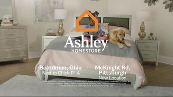 Ashley HomeStore Black Friday Sale TV Spot, 'Mattresses, Bed and Sets' Song by Midnight Riot - Thumbnail 9