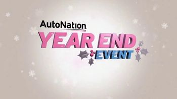 AutoNation Year End Event TV Spot, 'Equinox or Cruze' - Thumbnail 4