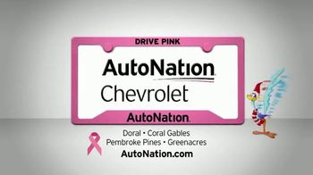 AutoNation Year End Event TV Spot, 'Equinox or Cruze' - Thumbnail 6