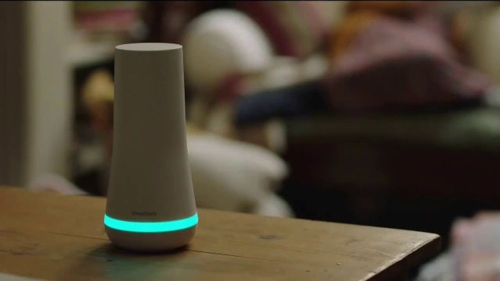 SimpliSafe TV Commercial, 'Hygge: 25 Percent Off Plus a Free HD Camera'
