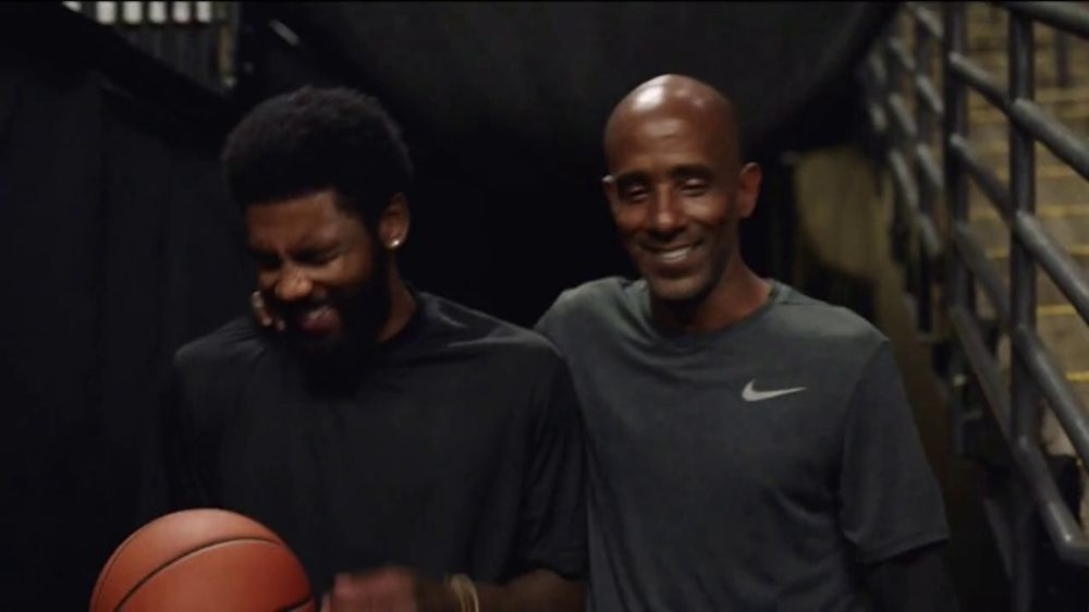 9ba85f0a8148 Nike TV Commercial  Kyrie Irving   11  - iSpot.tv