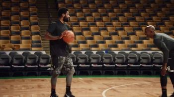 Nike TV Spot 'Kyrie Irving: #11' - Thumbnail 8