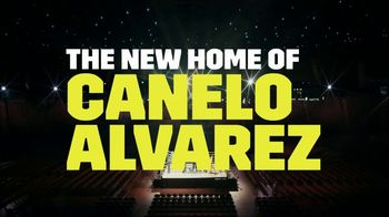 DAZN TV Spot, 'Rumble' Featuring Canelo Álvarez, Michael Buffer - Thumbnail 9