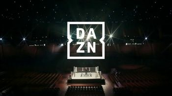 DAZN TV Spot, 'Rumble' Featuring Canelo Álvarez, Michael Buffer - Thumbnail 1