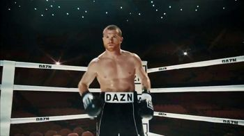 DAZN TV Spot, 'Rumble' Featuring Canelo Álvarez, Michael Buffer - Thumbnail 3