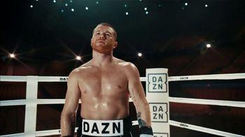 DAZN TV Spot, 'Rumble' Featuring Canelo Álvarez, Michael Buffer - Thumbnail 4