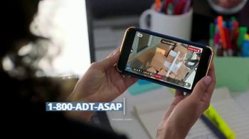 ADT Black Friday Exclusive TV Spot, 'Delivery: $49 Starter Kit' - Thumbnail 8