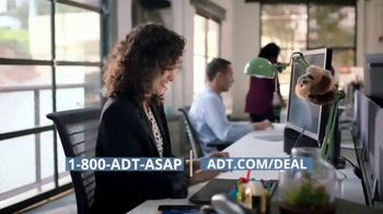 ADT Black Friday Exclusive TV Spot, 'Delivery: $49 Starter Kit' - Thumbnail 9
