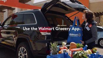 Walmart App TV Spot, 'Help' Song by Little River Band - Thumbnail 8