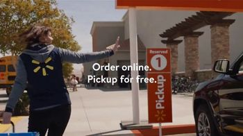 Walmart App TV Spot, 'Help' Song by Little River Band - Thumbnail 9