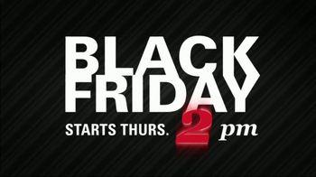 Shopko Black Friday TV Spot, 'Games, Comforters and Cat Litter' - Thumbnail 1