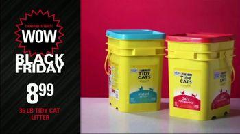 Shopko Black Friday TV Spot, 'Games, Comforters and Cat Litter' - Thumbnail 8
