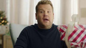 Keurig K-Café TV Spot, 'Holiday Surprise' Featuring James Corden - Thumbnail 1