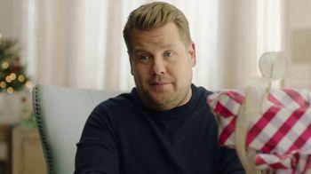 Keurig K-Café TV Spot, 'Holiday Surprise' Featuring James Corden - Thumbnail 2