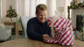 Keurig K-Café TV Spot, 'Holiday Surprise' Featuring James Corden - Thumbnail 4