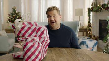 Keurig K-Café TV Spot, 'Holiday Surprise' Featuring James Corden - Thumbnail 5