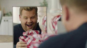 Keurig K-Café TV Spot, 'Holiday Surprise' Featuring James Corden - Thumbnail 6