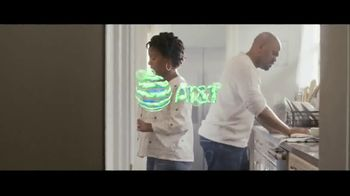 AT&T Internet Fiber TV Spot, 'Mixed Up' - Thumbnail 1