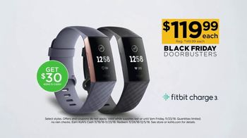 Kohl's Black Friday Doorbusters TV Spot, 'Xbox One S, Amazon Echo Dot and More' - Thumbnail 10