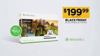 Kohl's Black Friday Doorbusters TV Spot, 'Xbox One S, Amazon Echo Dot and More' - Thumbnail 5