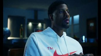 Foot Locker TV Spot, 'The Week of Greatness Is Back: Because Sneakers' Featuring DJ Khaled, Paul George - 21 commercial airings
