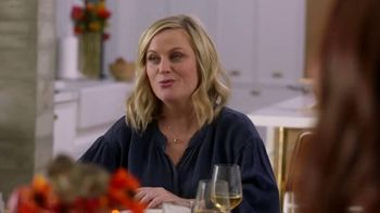 Google Home Hub TV Spot, 'Amy Poehler Is Thankful' Ft. Tiffany Haddish, Maya Rudolph, Amy Sedaris - 1 commercial airings