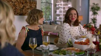 Google Home Hub TV Spot, 'Amy Poehler Is Thankful' Ft. Tiffany Haddish, Maya Rudolph, Amy Sedaris - Thumbnail 2