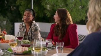 Google Home Hub TV Spot, 'Amy Poehler Is Thankful' Ft. Tiffany Haddish, Maya Rudolph, Amy Sedaris - Thumbnail 4