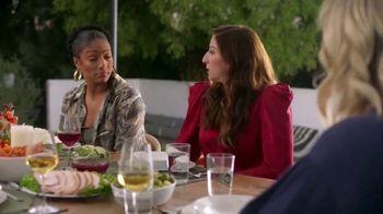 Google Home Hub TV Spot, 'Amy Poehler Is Thankful' Ft. Tiffany Haddish, Maya Rudolph, Amy Sedaris - Thumbnail 6