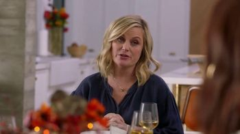 Google Home Hub TV Spot, 'Amy Poehler Is Thankful' Ft. Tiffany Haddish, Maya Rudolph, Amy Sedaris - Thumbnail 7