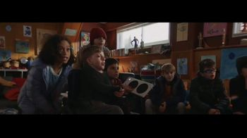 Microsoft TV Spot, 'Holiday: Reindeer Games'