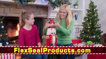 Flex Seal TV Spot, 'Holidays: Family of Products' Featuring Phil Swift - Thumbnail 10