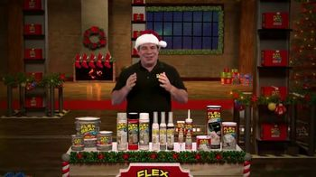 Flex Seal TV Spot, 'Holidays: Family of Products' Featuring Phil Swift - Thumbnail 3