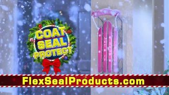Flex Seal TV Spot, 'Holidays: Family of Products' Featuring Phil Swift - Thumbnail 6