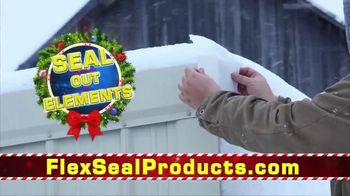 Flex Seal TV Spot, 'Holidays: Family of Products' Featuring Phil Swift - Thumbnail 9