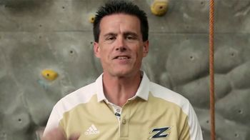 The University of Akron TV Spot, 'Freshman 15' Featuring Matt Kaulig - Thumbnail 8